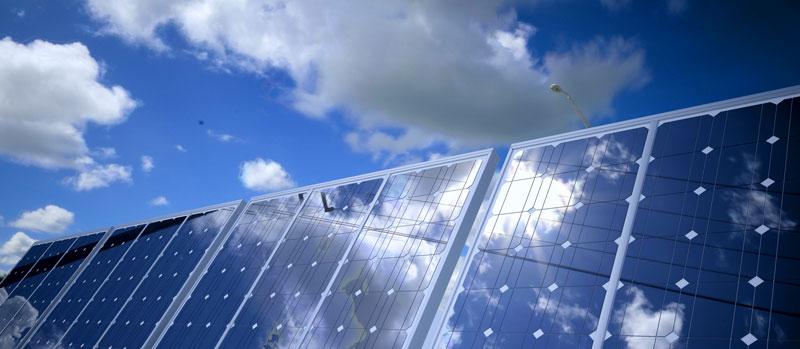 Freifläche für Solaranlage vermieten